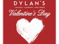 Valentine's Day at Dylan's