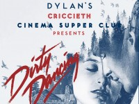 Valentine's Cinema Supper Club - Dirty Dancing - Criccieth